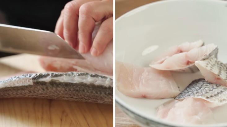 cách nấu bún chả cá 2