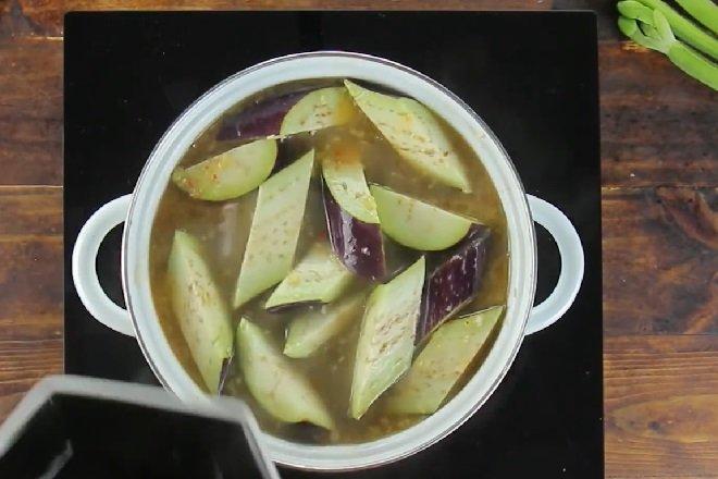 cách nấu bún mắm chả thác lác 7