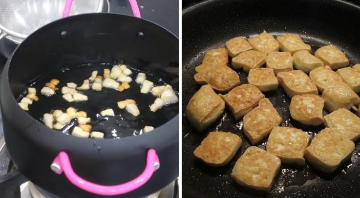 cách nấu bún riêu cua đồng 4