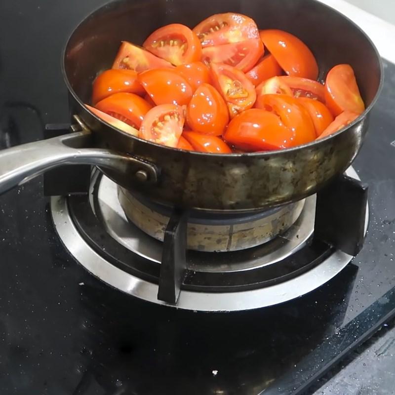 cách nấu bún riêu cua đồng 9