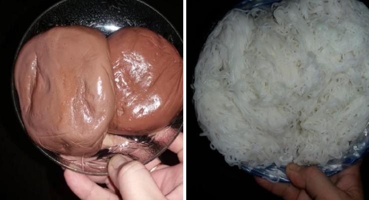 cách nấu bún vịt 7