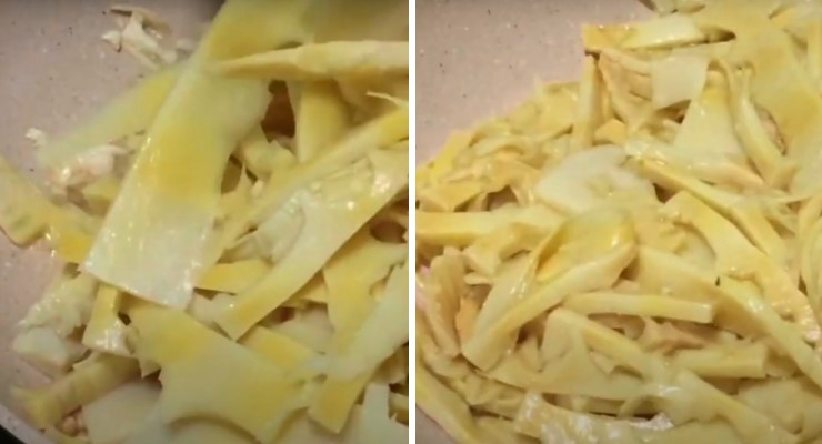 cách nấu bún vịt 8