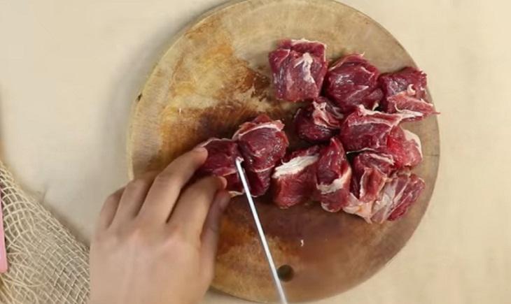 Cách nấu hủ tiếu bò kho 3