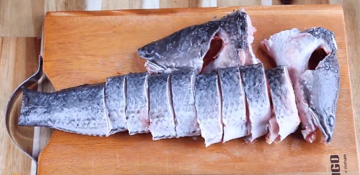Cách nấu hủ tiếu cá 3
