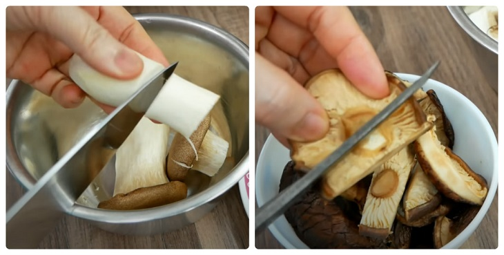 Cách nấu hủ tiếu sườn heo 4