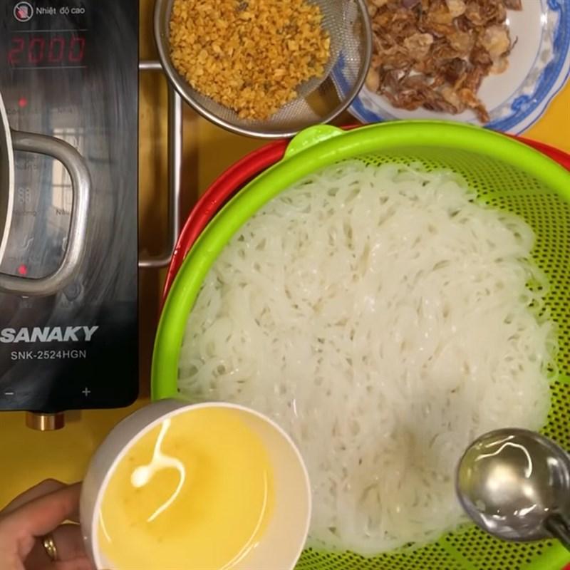 Cách nấu hủ tiếu xương 7