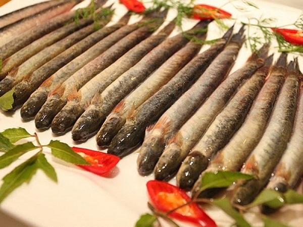 Cách nấu lẩu cá kèo 4