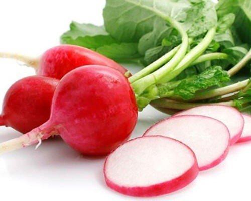 củ cải đỏ 2
