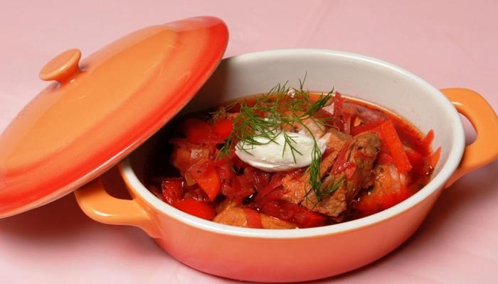 Củ cải đỏ nấu món gì 8