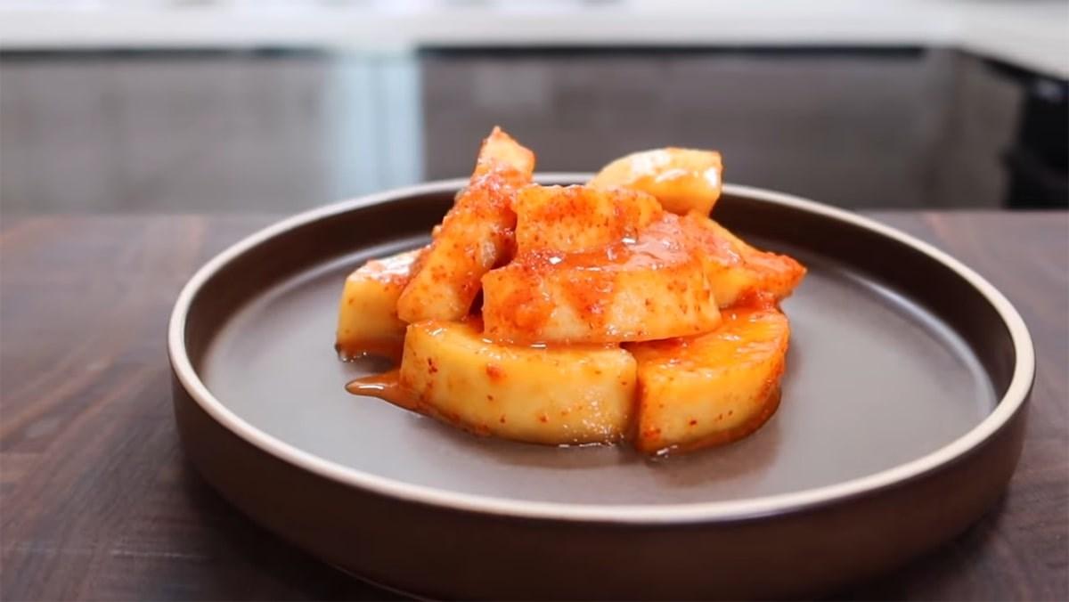 củ cải trắng làm món gì ngon 1