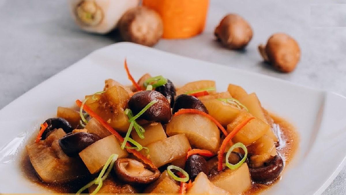 củ cải trắng làm món gì ngon 8