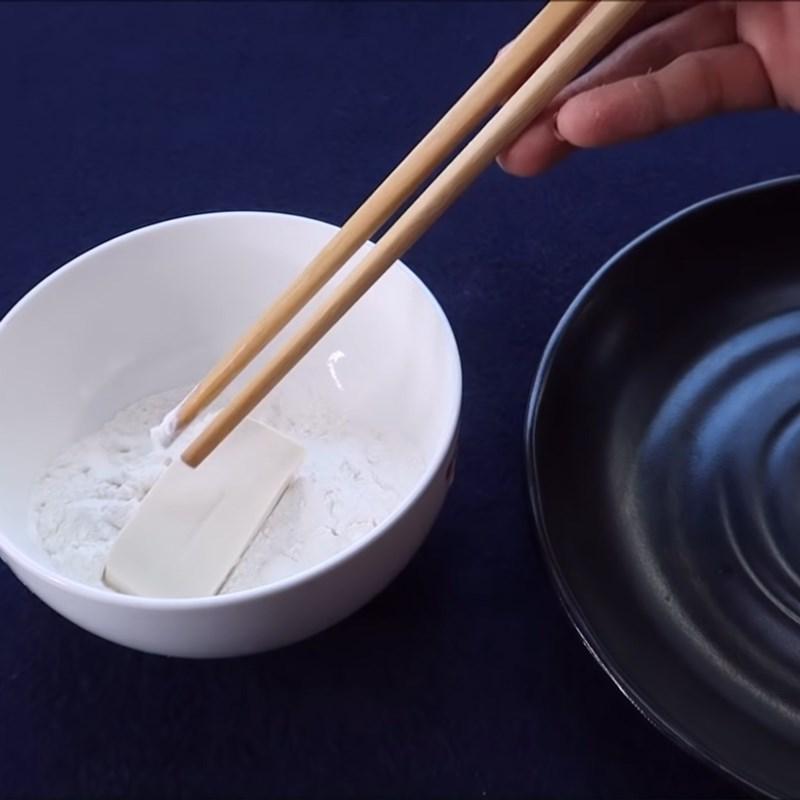 Đậu hũ non nướng giấy bạc 8