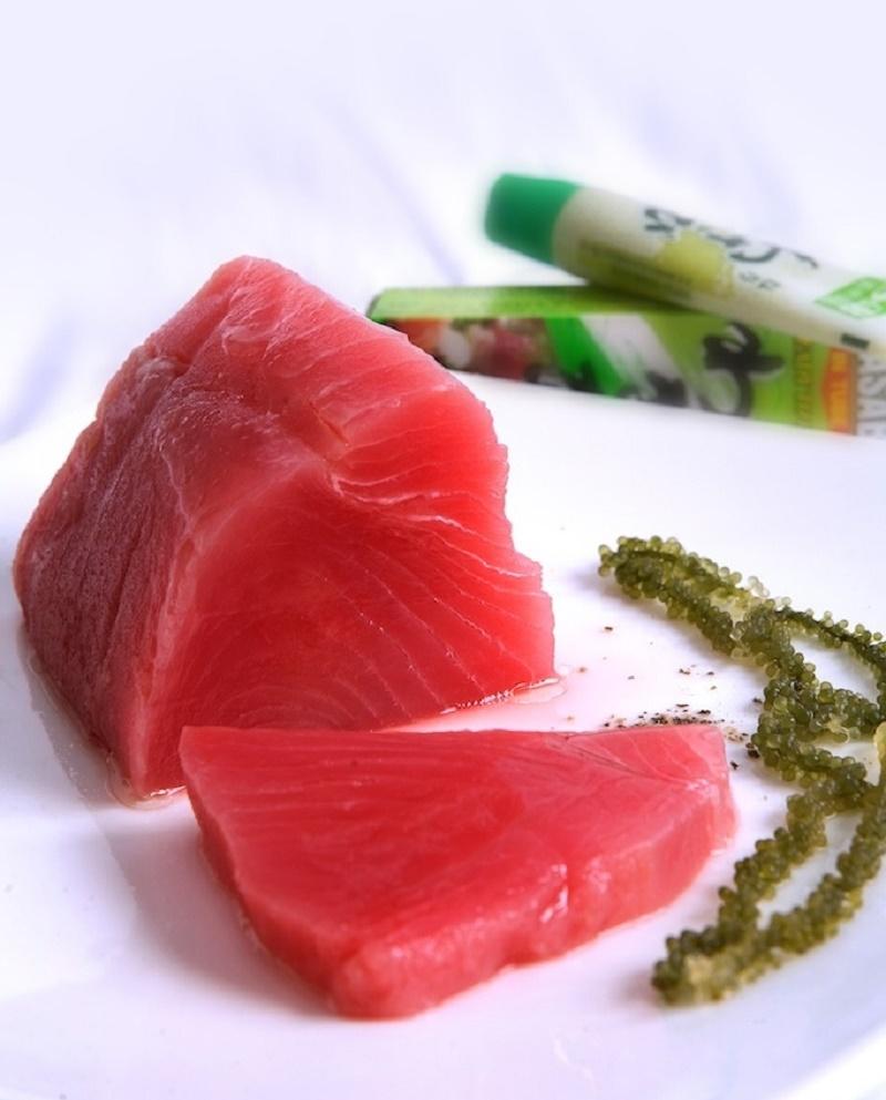 Giá cá ngừ đại dương 3