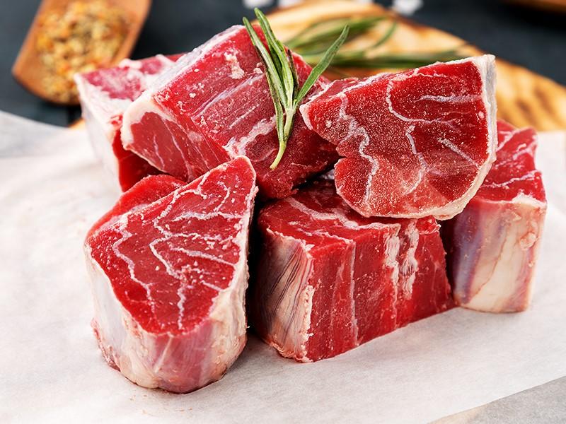 mách bạn cách chọn nguyên liệu nấu bún bắp bò 1