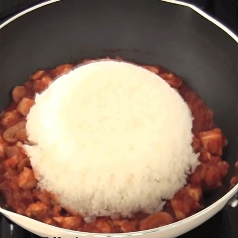 Trứng chên kiểu Nhật 4