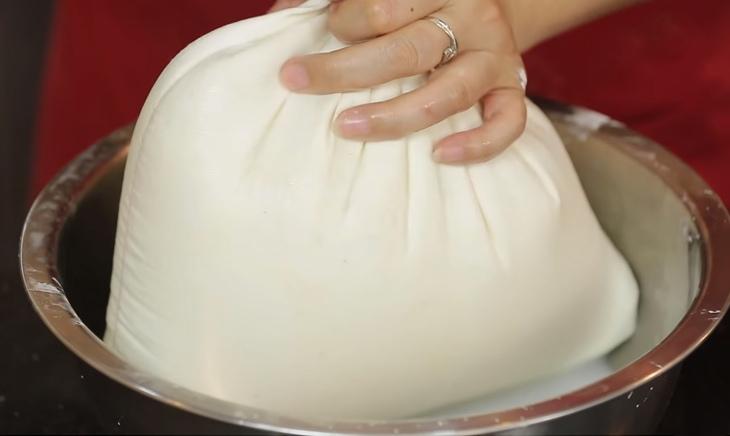 Cách làm bánh canh bột gạo 4