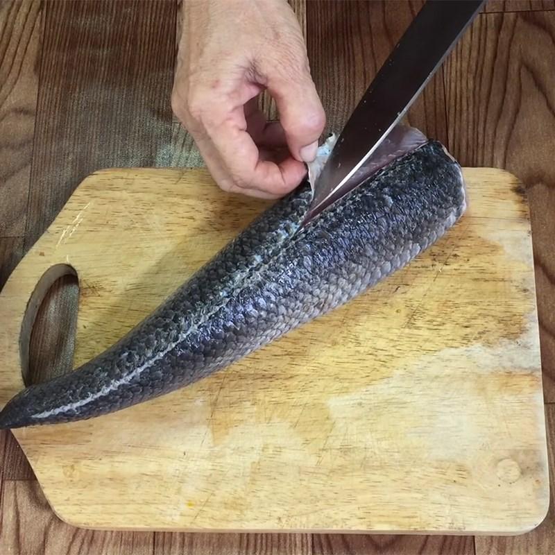 Cách làm bánh canh bột mì 4