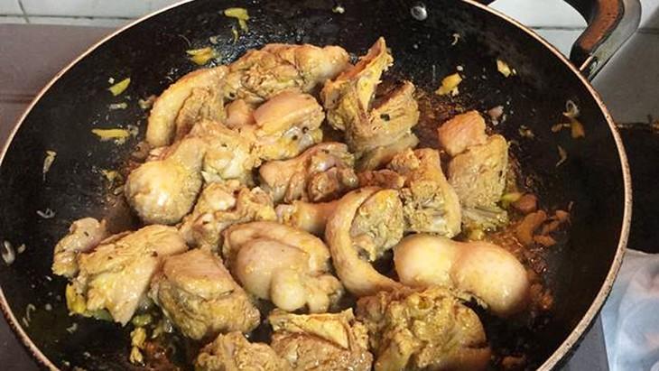 Cách làm bánh canh bột xắt 3