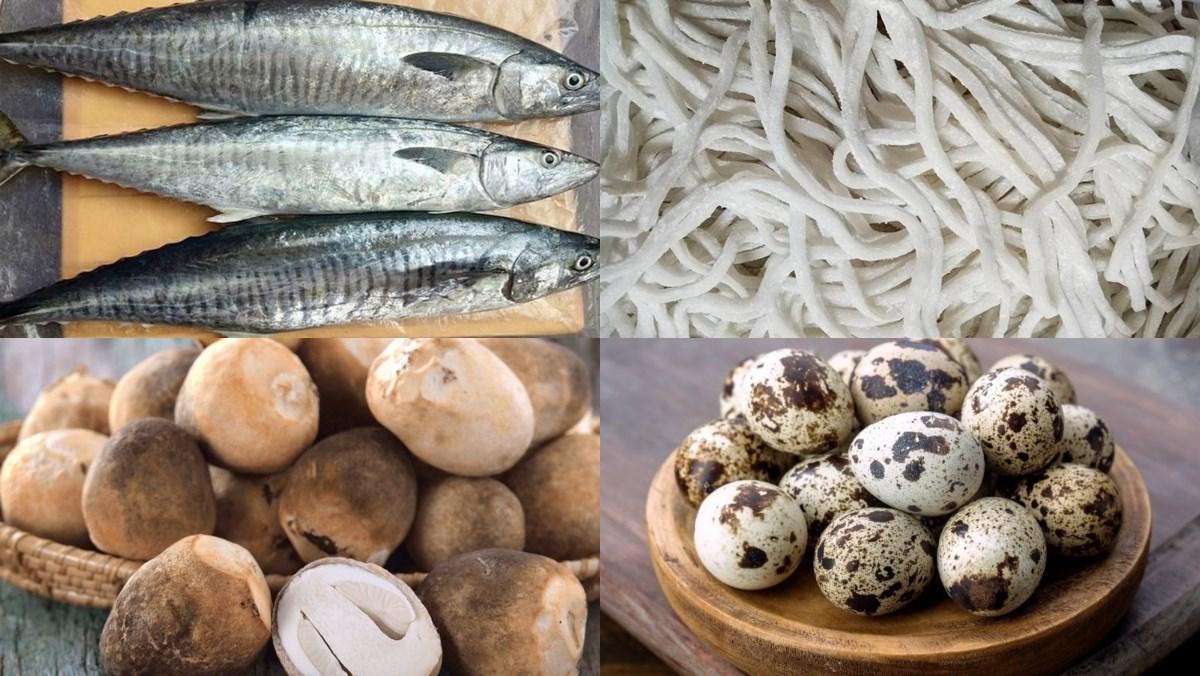 Cách làm bánh canh chả cá 2