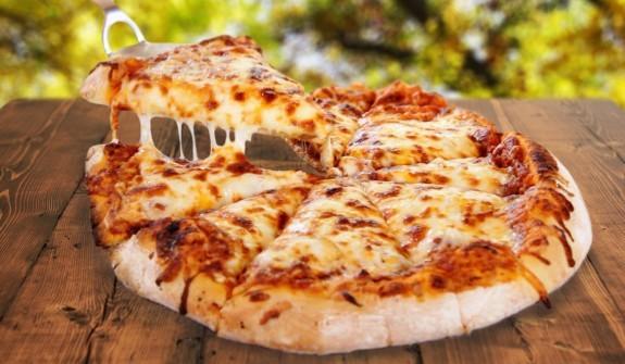 Cách làm pizza 7
