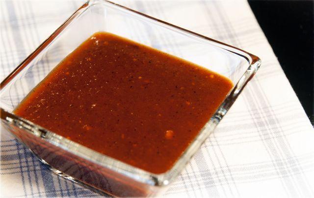 Cách làm sườn nướng muối ớt 5