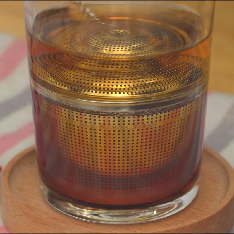 Cách làm trà sữa trân châu đường đen 4