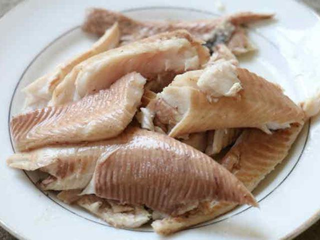 Cách nấu cháo cá chép 6