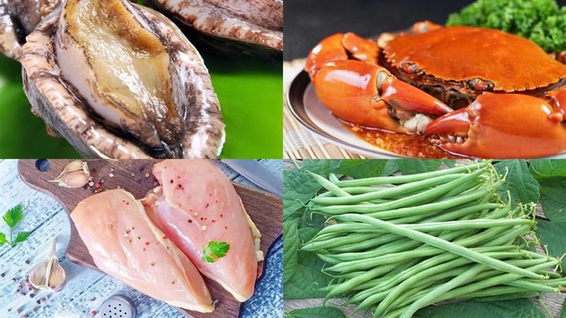 cách nấu súp bào ngư cua 1