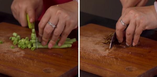 cách nấu súp bào ngư cua 5