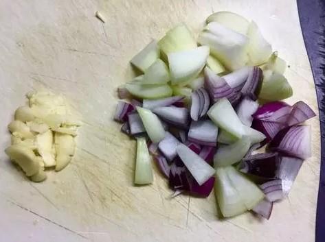 cách nấu súp cá hồi kem tươi 1
