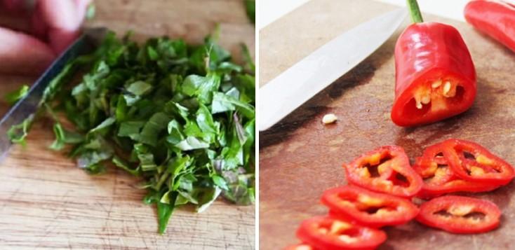 cách nấu súp lươn 6