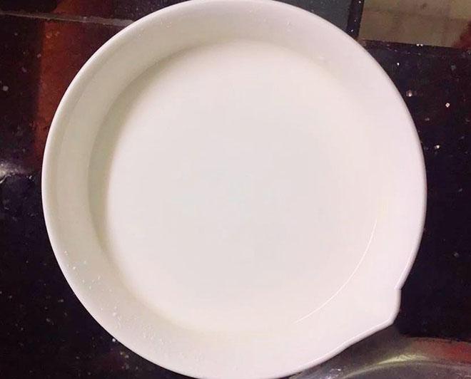 cách nấu súp trứng cút hải sản 2